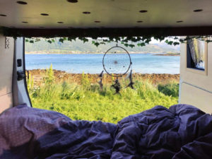 Road Trip en Norvège