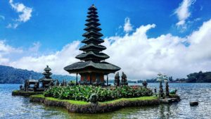 Circuit de 10 jours à Bali