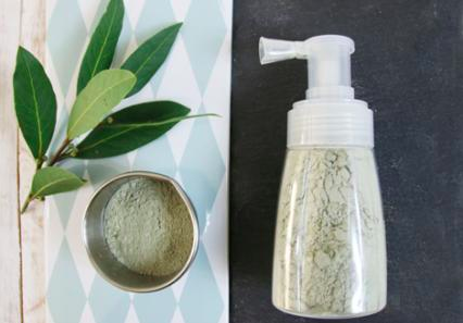 Shampoing sec aroma zone