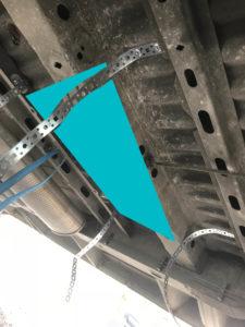 Installer un circuit d'eau dans son van