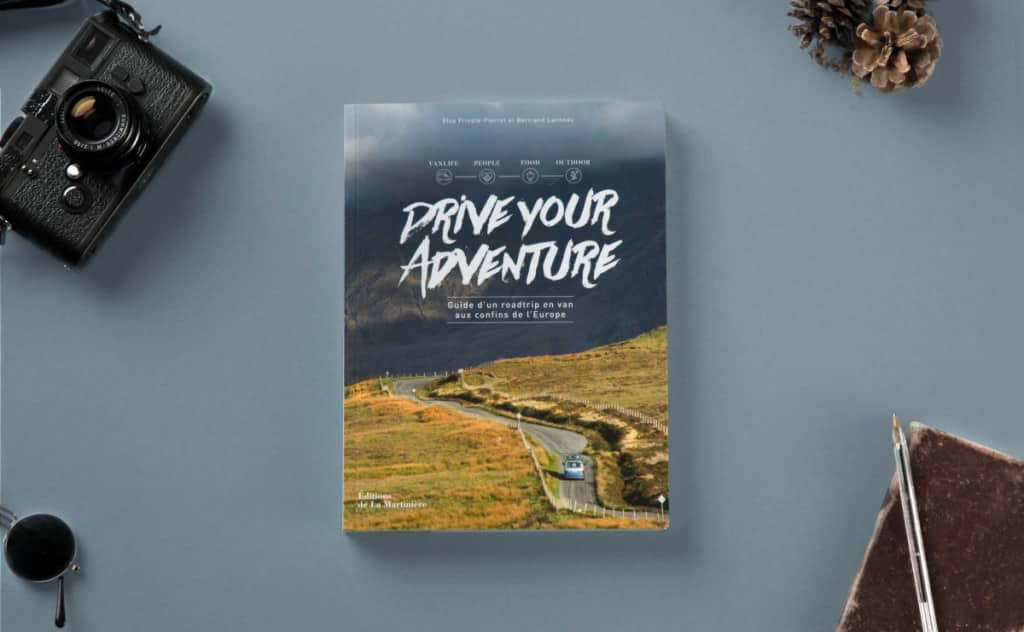 Drive your adventure Europe