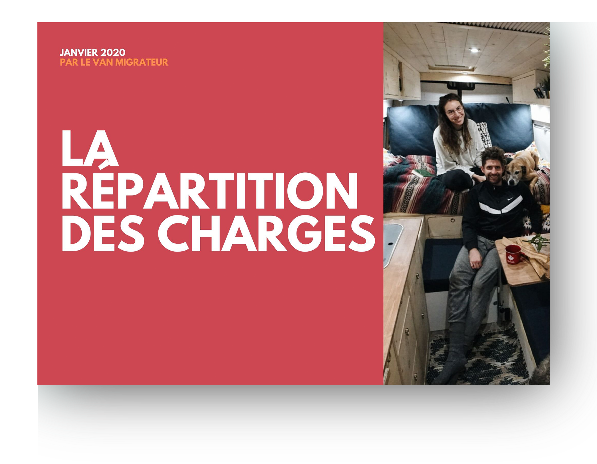 La répartition des charges copie